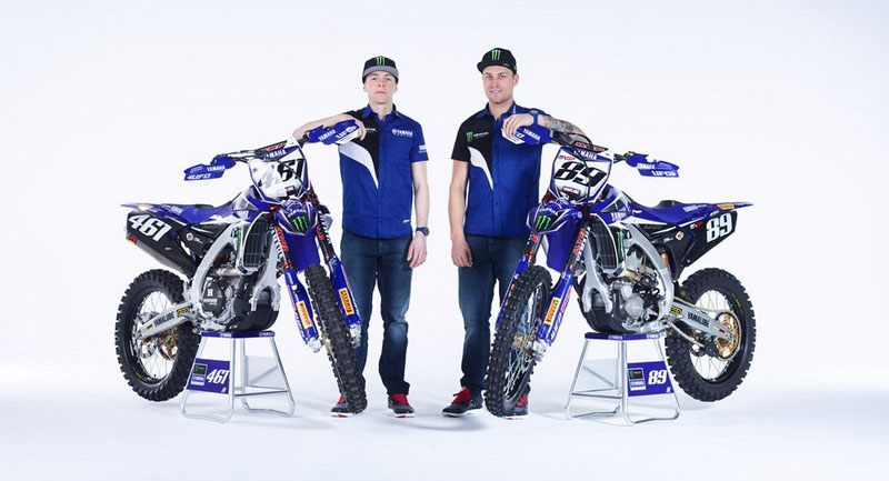 Yamaha Factory Racing Team Rinaldi