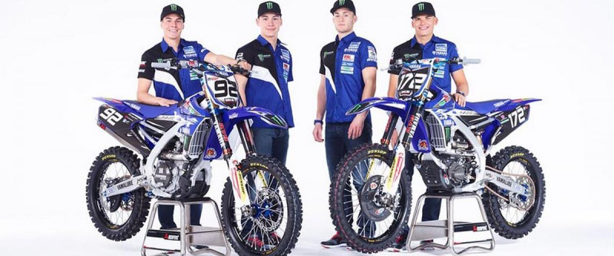 Kemea Yamaha Racing Team