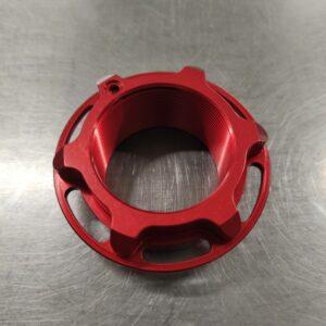 Lock Spring Adjusters