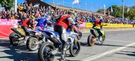 HSL in the Superbiker Mettet !