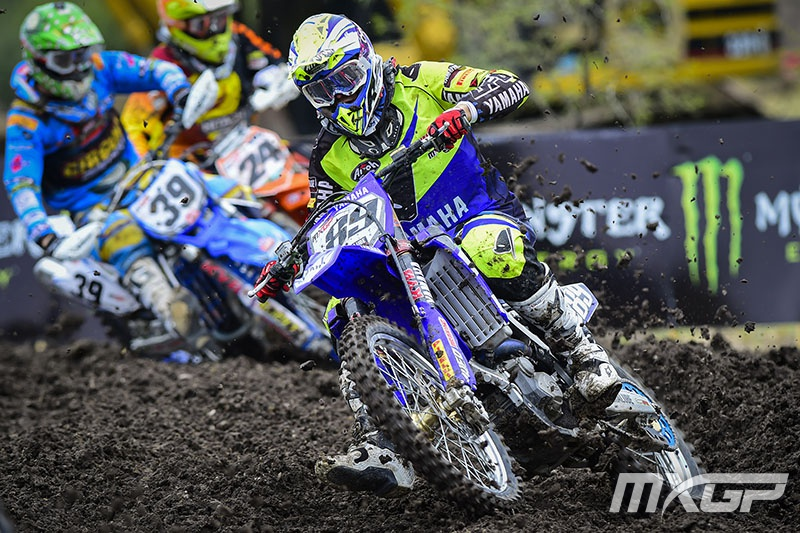 End of season in the MXGP of Mexico !
