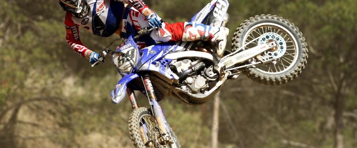 HSL in the MXGP of Spain !